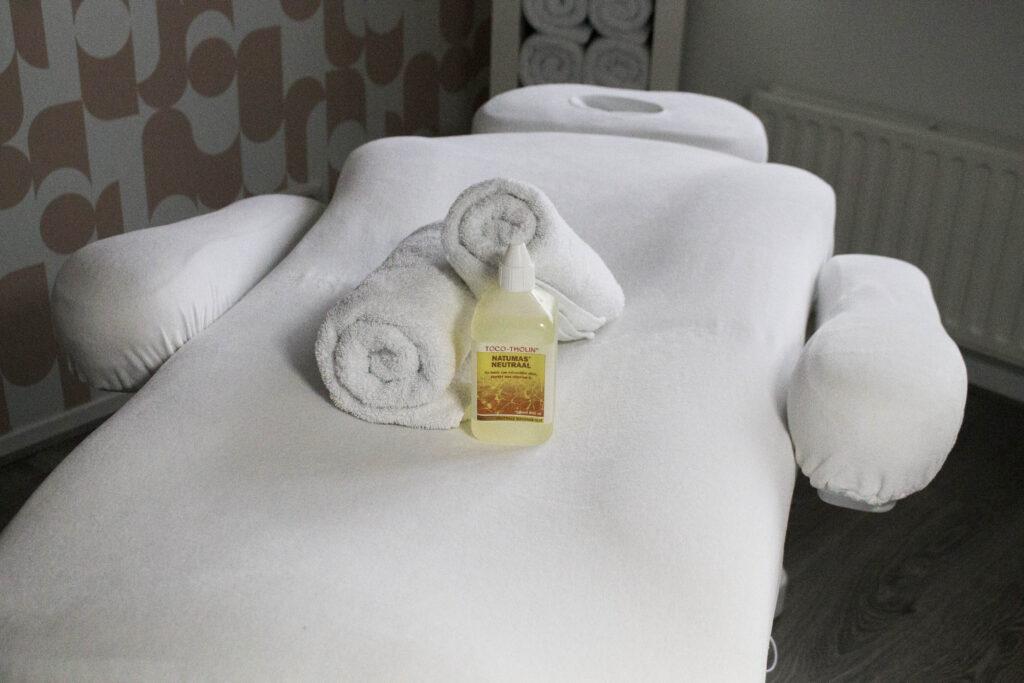 massage voet en ontspan vlissingen